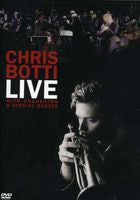 Chris Botti: Live With Orchestra & Special Guests Wilshire Theatre LA PBS Special 2005 DVD 2006 16:9 DTS 5.1