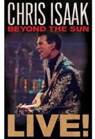 Chris Isaak: Beyond The Sun Live PBS Austin City Limits 2012 (Blu-ray) 2012 DTS-HD Master Audio
