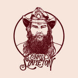 Chris Stapleton: From a Room: Volume 1 CD 2017 05-05-17 Release Date