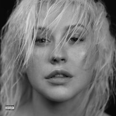 Christina Aguilera: Liberation 8th Studio Album [Explicit Content] CD 2018 Release Date 6/15/18