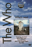 The Who The Who: Who's Next Classic 1971 (DVD) 2006 Release Date 10/3/06