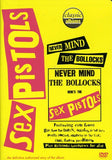 Sex Pistols: Classic Albums: The Sex Pistols Never Mind the Bollocks 1976 (Dolby)  DVD 2002 Release Date 11/19/02