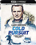 Cold Pursuit (4K Ultra HD+Blu-ray+Digital) 2 Pack, 2019 Rated: R Release Date 5/14/19