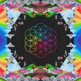 Coldplay: Head Full of Dreams Seventh Studio Release CD 2015