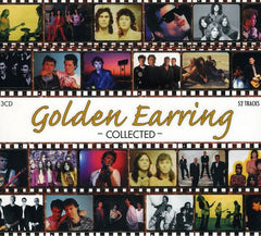 Golden Earring: Collected [Import] Holland 3PC 2009 3/CD Release Date 5/19/09