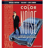 The Color Of Noise Story Of Reptile Records  Special Deluxe Edition (Blu-ray/DVD) 2015