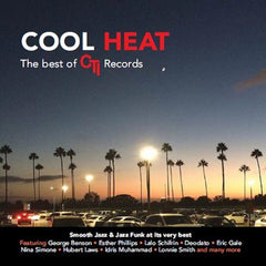 Cool Heat: Best Of CTI Records Various Artist Import 2 CD Deluxe Edition 2017 08-17-17 Release Date