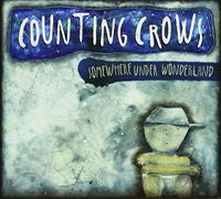 Counting Crows: Somewhere Under Wonderland CD 2014