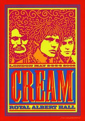 Cream: Live At Royal Albert Hall 2005  2 DVD Deluxe Edition 2011 DTS 5.1 Audio
