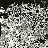 "Cream: Wheels Of Fire 1968 ""White Room"" White Vinyl 140-gram * Includes Shipping USA"