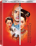 Crouching Tiger, Hidden Dragon (20th Anniversary) 4K Ultra HD+Blu-ray+Digital (20th Anniversary) 4K Ultra HD Rated: PG13 Release Date: 12/1/2020