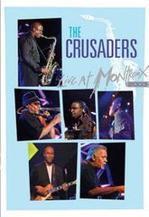 Crusaders: Live At Montreux & Randy Crawford 2003 DVD 2008 16:9 Dolby Digital 5.1