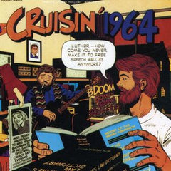 Cruisin'-Cruisin' 1964 CD 1988 12 Tracks 60's Hits