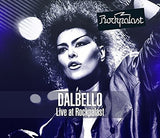 Dalbello: Live at Rockpalast 1985 (DVD+CD)(Germany) Release Date: 6/23/2015