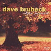 Dave Brubeck: Indian Summer CD 2007