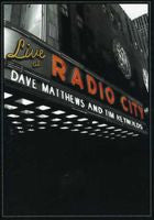 Dave Matthews & Tim Reynolds Live At Radio City Music Hall 2 DVD Special Edition 2007 16:9 Dolby Digital 5.1