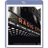 Dave Matthews & Tim Reynolds Live at Radio City (Blu-ray) 2007 DTS-HD Master Audio 96kHz 24 bit