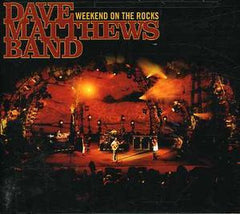 Dave Matthews Band: Weekend On The Rocks 2005 Soundstage Special Edition 2CD/DVD 2005 16:9 DTS 5.1