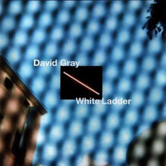 David Gray: White Ladder 1998 Reissue CD 2015