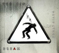 David Lynch: The Big Dream  Director & Musician Alt/Rock CD 2013