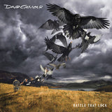 David Gilmour: Rattle That Rock CD 2015  09-15-15 Release Date
