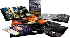 David Gilmour: Rattle That Lock CD/Blu-ray Deluxe Edition 2015 96kHz 24bit DTS-HD Master Audio 09-18-15 Release Date