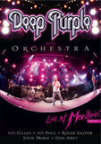 Deep Purple: Live At Montreux 2011 DVD 2011 16:9 DTS 5.1