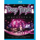 Deep Purple: Live At Montreux (Blu-ray) 2011 DTS-HD Master Audio