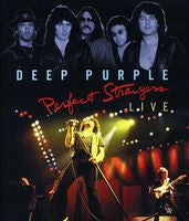 Deep Purple: Perfect Strangers Live 1984 DVD 2013 16:9 Dolby Digital 5.1
