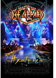 Def Leppard: Viva! Hysteria Live At The Joint Hard Rock Hotel Las Vegas 2013 DVD 2013 16:9 DTS 5.1