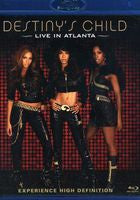 Destiny's Child: Live In Atlanta 2006 (Blu-ray) 2007 DTS-HD Master Audio
