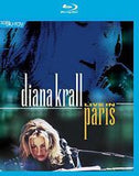 Diana Krall: Live In Paris 2001 (Blu-ray) 2014 DTS-HD Master Audio