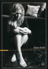Diana Krall: Live at the Montreal Jazz Festival 2004 DVD 2005 16:9 Dolby Digital Surround 5.1