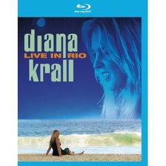 Diana Krall: Live in Rio (2008 Blu-ray) 2009 DTS-HD Master Audio