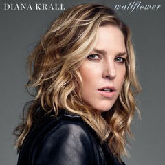 "Diana Krall: Wallflower CD 2015 02-03-15 Release Date Classics like The Mamas and the Papas' ""California Dreaming"" and the Eagles' ""Desperado,""and more."