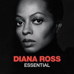 Diana Ross: Essential Import CD 2014 18 Hit Tracks Universal Records