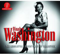 Dinah Washington: The Absolutely Essential Collection 3 CD Import Edition 2014