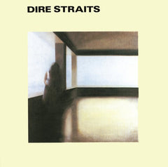 Dire Strait: Limited 1978 Super-High Material SACD Import Japan 2014 Release Date 12/9/14