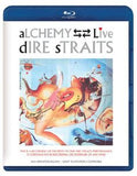 Dire Straits: Alchemy Live 1984 25th Anniversary Edition (Blu-ray) Import 2010 DTS-HD Master Audio 96kHz/24bit Plus Digital Download