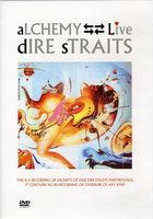 Dire Straits: Alchemy-20th Anniversary Import Edition Live 1983 DVD 2011 16:9 -DTS 5.1