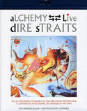 Dire Straits: Alchemy Live London 1983 25th Anniversary Import (Blu-ray) DTS-HD Master Audio 2010