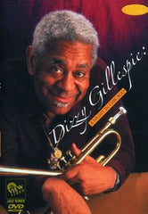 Dizzy Gillespie: Night Live In Chicago DVD 2006  Dolby Digital