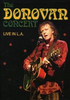Donovan: Live In LA  The Kodak Theatre Hollywood, CA 2007 DVD 2008 16:9 Dolby Digital 5.1