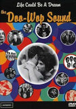 Doo Wop:  Life Could Be a Dream Doo Wop Sound PBS DVD 2003 Dolby Digital