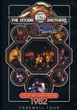 The Doobie Brothers: Live at the Greek Theatre 1982 Dolby DTS 5.1 16:9 (DVD) 2011 Release Date: 6/28/2011
