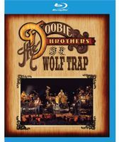 The Doobie Brothers: Live At The Wolf Trap 2004 Remastered (Blu-ray) 2013 DTS-HD Master Audio