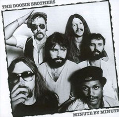 Doobie Brothers: Minute By Minute SACD Japan Import 2017