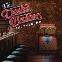 Doobie Brothers: Southbound CD 2014 Guests Blake Shelton,Brad Paisley,Toby Keith, Zac Brown Band .....