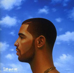 Drake: Nothing Was The Same CD 2013 CLEAN Deluxe Edition includes Two Bonus tracks.