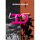 Duran Duran Live in Concert 2011: A Diamond in the Mind DVD 2012 16:9 DTS 5.1